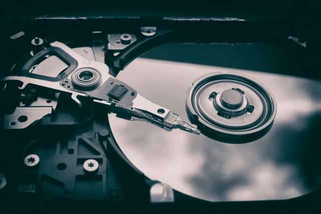 Data Backup and Recovery 1